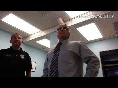 FILING CRIMINAL CHARGES AGAINST MALICIOUS 911 CALLERS GOES WRONG IN EL PASO TX POLICE HQ