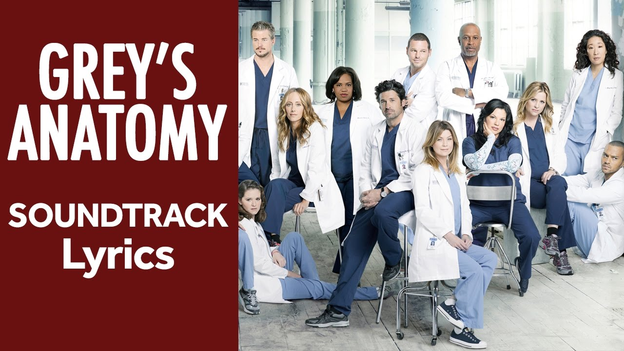 Grey's Anatomy Theme - Lyrics - Cosy in the Rocket - PSAPP ...