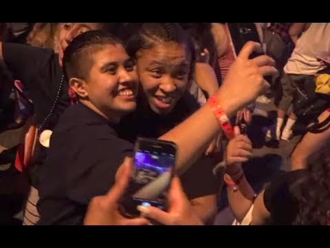 Long Beach Pride Was LIT!!!   Young Ezee Vlogs