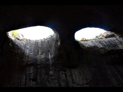 TOP 7 MYSTERIOUS CAVES IN BULGARIA