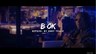 Wiz Khalifa - B Ok (Instrumental)