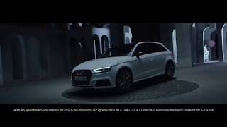 Audi A3 Sportback - Sueños 30