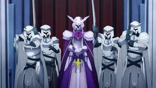 Toonami - Sword Art Online: Alicization Episode 15 Promo (HD 720p)