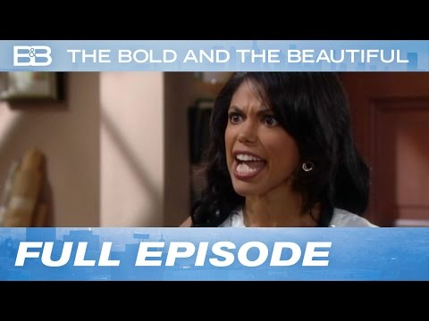 Full Episode 7050 / The Bold And The Beautiful