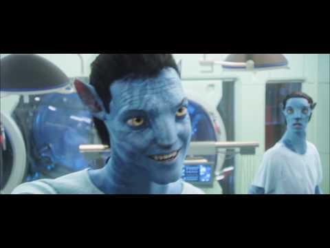 Avatar (Teaser Italiano HD)
