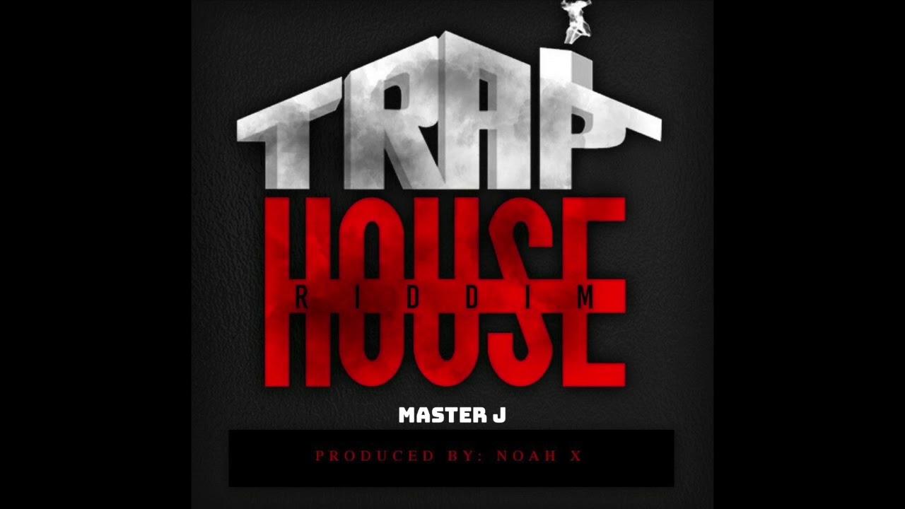 Master J - Nah Stop (Trap House Riddim) Dancehall 2019