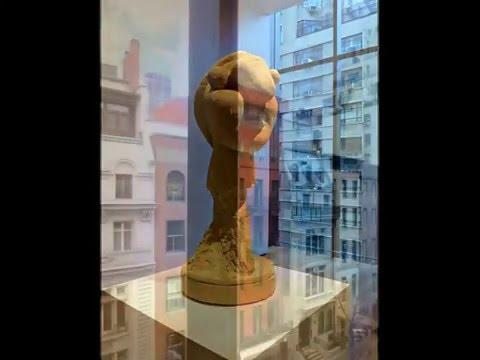 PICASSO Esculturas  Sculptures     DISPOSITIVAS DEL MAESTRO