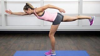Quick Butt-Lifting Workout | Class FitSugar