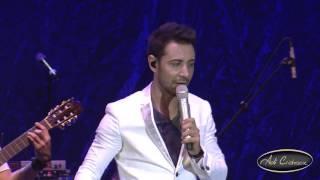 Adi Cristescu si Opis Band - Fetite dulci Tarancuta - LIVE (Michael Jackson Concert)