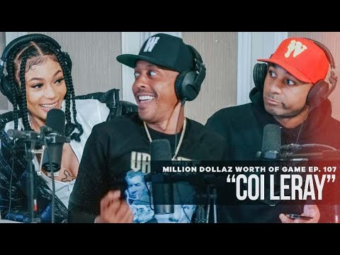 Download Coi Leray: Million Dollaz Worth of Game Episode 107