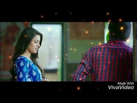Oka manasu - telugu movie super scene