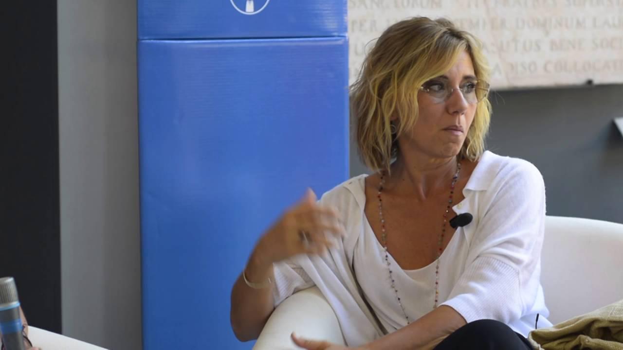 Festivaletteratura 2016 Intervista A Concita De Gregorio