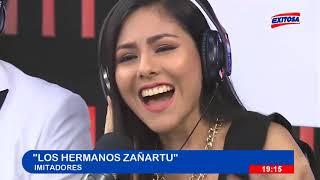 LOS EXITOSOS DEL HUMOR con FERNANDO ARMAS | Bloque 2 - 17/01/2019