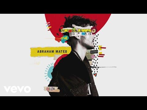 Abraham Mateo - Karma (Audio)