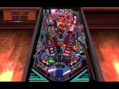 Pinball Arcade - Terminator 2