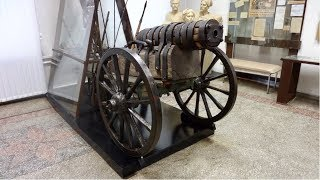 видео Алтайский краеведческий музей