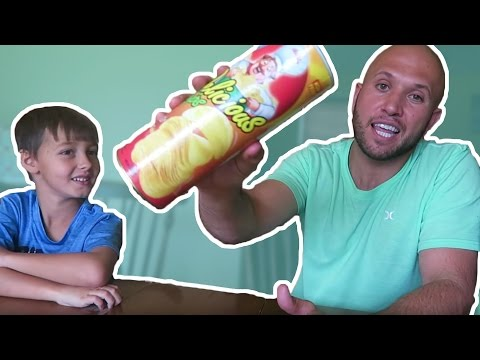Thumbnail: 10 PRANK TOYS REVIEW - HOW TO PRANKS
