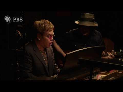 AMERICAN EPIC | Sessions: Elton John and Jack White | PBS