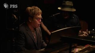 AMERICAN EPIC | Sessions: Elton John and Jack White | PBS