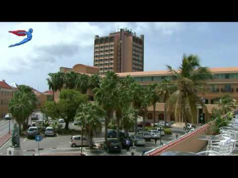 City Tour Willemstad Punda, Curaçao