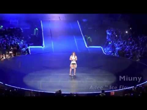 (Fancam) Ailee