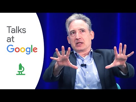 Until The End Of Time | Brian Greene | Talks At Google