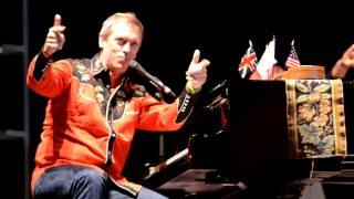 Hugh Laurie & The Copper Bottom Band - Let the Good Times Roll