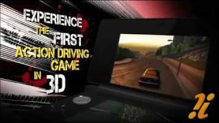 Driver: Renegade 3D - Trailer