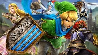 Hyrule Warriors Video Review (Video Game Video Review)