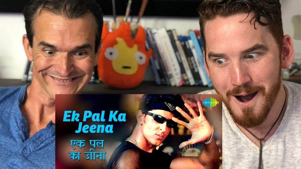 Download Hritik Roshan   Ek Pal Ka Jeena Song REACTION!!