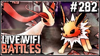 "Pokemon Omega Ruby Alpha Sapphire Wifi Battle w/ ShadyPenguinn ""It"