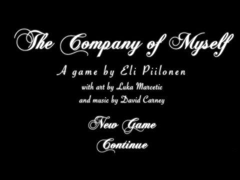 【The Company Of Myself】をやるレウ