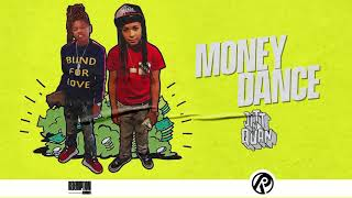Jitt N Quan - Money Dance (Audio)