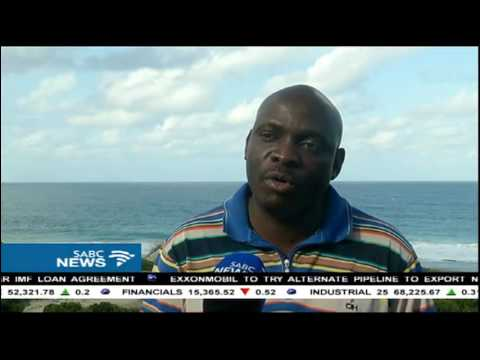 Official search for a South African man underway in Mozambique