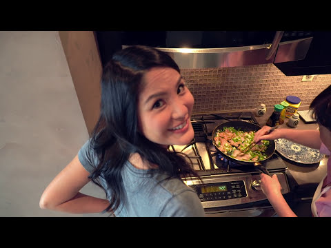 CHINESE PORK CHOPS (The Family Recipe)