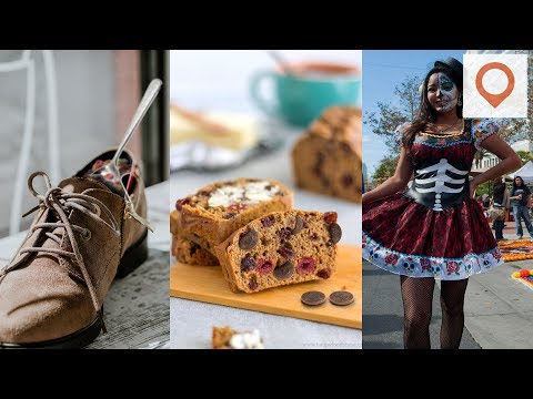 K.O. - Spooky, Cool & Strange Halloween Traditions Of Other Countries