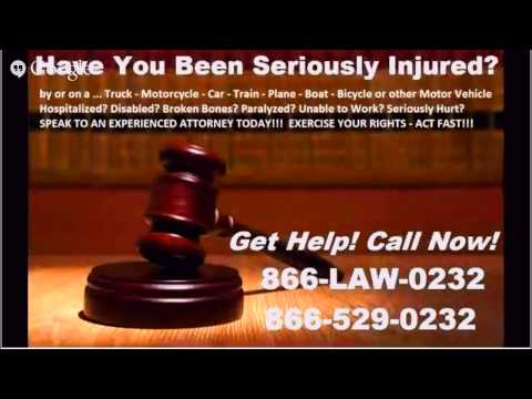 orange county truck accident lawyer
