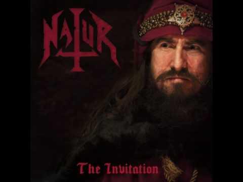 Natur 2015 The Invitation (EP)