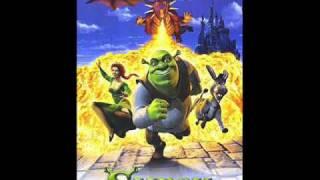 Shrek Soundtrack - Like Wow! + Lyrics