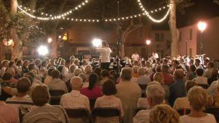 Stichting Vakantieorkest Ad Hoc: Toccata in D-minor (J.S. Bach arr. Ray Farr & Kevin Lamb)
