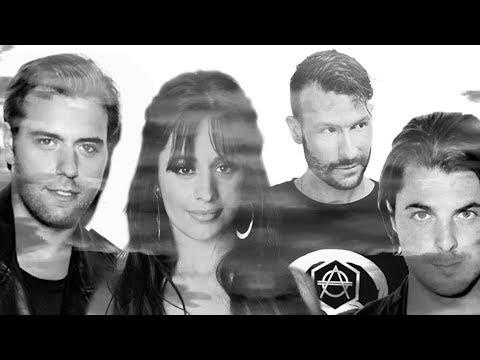 Camila Cabello Vs Axwell Ingrosso Vs Don Diablo - Havana Dreamers (Djs From Mars Vs Cristian Marchi)