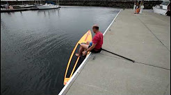 SUP Tips: How to Launch or Land a SUP from a Dock