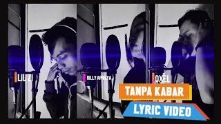 TANPA KABAR - LIL ZI - RILLY APRILYA - OXEL (Beat By. EnamJuni)