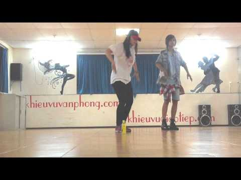 Time Control - EXO (Dance by G.O.D)