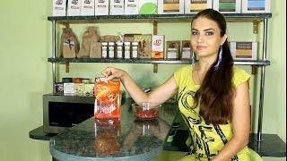 Ягода годжи 100 г. Польза ягод годжи. Магазин чая и кофе Aromisto (Аромисто)