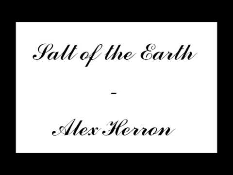 Salt of the Earth - Alex Herron