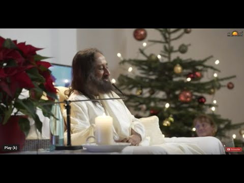 New Year Celebrations with Gurudev Sri Sri Ravi Shankar | Happy New Year 2020