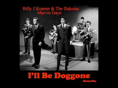 Billy J Kramer & The Dakotas & Marvin Gaye - I