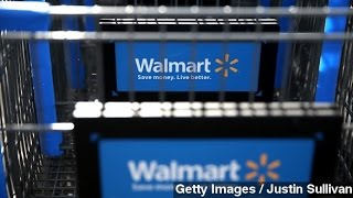 Wal-Mart Enters Banking Biz With No-Overdraft Checking