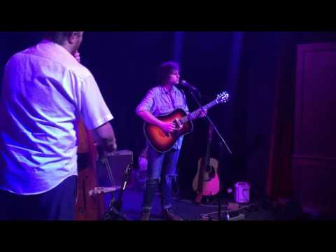 Ryley Walker - On the Banks of the Old Kishwaukee, live in Melbourne